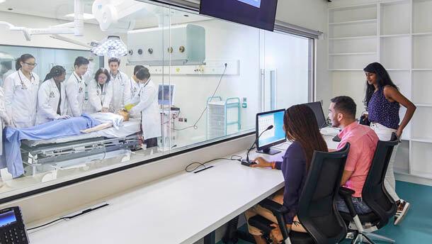 Undergraduate at RCSI Dublin - Royal College of Surgeons in