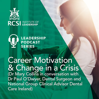 Career Motivation and Change in a Crisis