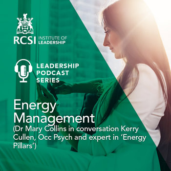 Energy Management podcast series