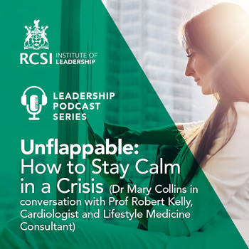 Unflappable - How To Stay Calm In A Crisis