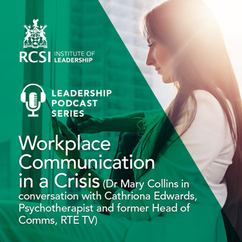 Workplace Communication in a Crisis