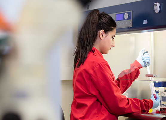 Research careers at RCSI Dublin - Royal College of Surgeons